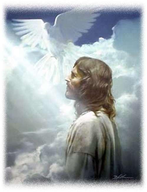 10 заповедей Бога Иисуса Христа