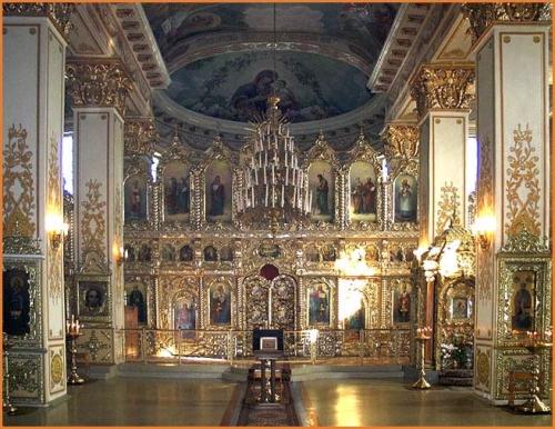 Раифский Богородицкий мужской монастырь1