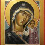 Акафист Казанской Божьей Матери: читать